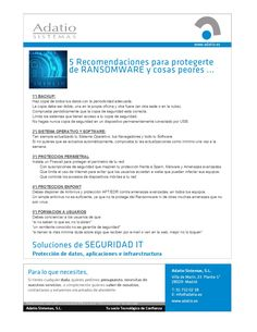 Adatio Sistemas, S.L.: Administrador de la página de empresa   LinkedIn