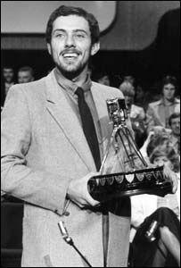 1978 Steve Ovett - Athletics