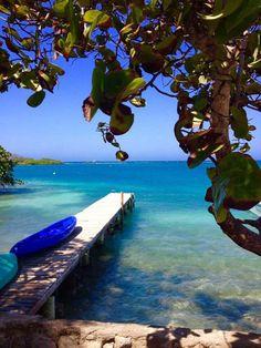 Islas del Rosario Colombia http://www.flightandtrip.de/karibik/islas-del-rosario/