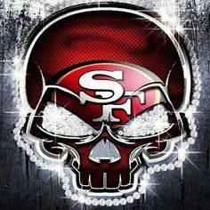 Nation🏈 SF Niners San Francisco Niners for Life! Niners Girl, Sf Niners, Forty Niners, Best Football Team, Football Baby, Football Humor, 49ers Helmet, 49ers Pictures, San Francisco 49ers