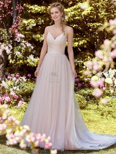 Rebecca Ingram By Maggie Sottero Maxine Spring 2018 8RS452 Free Shipping