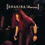 awesome LATIN MUSIC – Album – $9.99 –  Shakira MTV Unplugged