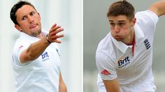 Ashes 2013: Simon Kerrigan and Chris Woakes in England squad