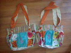 Knotty Girl- Boho Bags