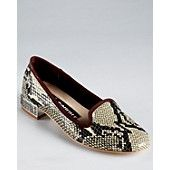 Juicy Couture Loafers - Jane Crystal Heel