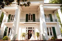 Mansion Wedding Venue & my dream house!!