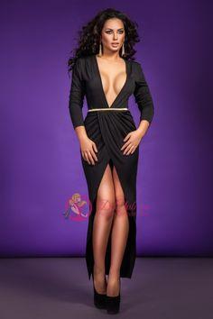 Pret: 89 RON. Rochie de ocazie Camilla cu design modern, chic si elegant in acelasi timp.