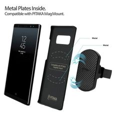 MagCase for Samsung Galaxy Note8