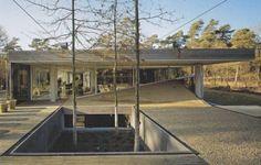 Dutch House, Netherlands, 1993   Rem Koolhas