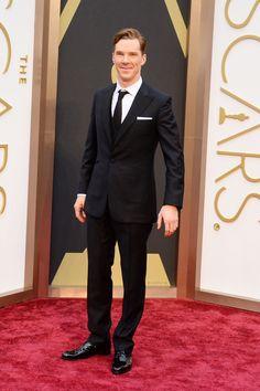 Oscars 2014 – Awards Dresses, Fashion & Outfit Pictures (Vogue.com UK)