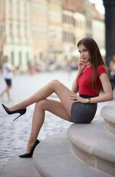 NSFW - I love womens legs. Even more so when she is wearing nylon of some type with high heels. Pantyhose, stockings, tights, they all make a woman's legs look and feel the best. Great Legs, Nice Legs, Beautiful Legs, Gorgeous Women, Gorgeous Lady, Sexy Legs And Heels, Black Heels, High Heels, Sheer Tights