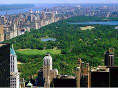 Central Park manathan
