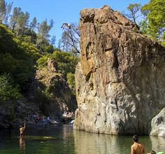 The Best Swimming Holes in California: Paradise Flumes / Cable Pools Best Swimming, Swimming Holes, Chico California, California Travel, Sierra Nevada, Road Trippin, Hot Springs, Paradise, Scenery