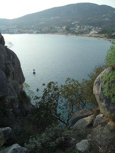 Tolo, Greece 2013. Excited to go take Layla this time!