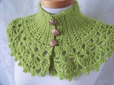 Tilli Tomas Crochet Twilight Capelet Pattern at Dream Weaver Yarns LLC