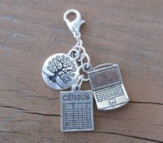 genealogy charms
