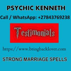 Spiritual Psychic Healer Kenneth consulting and readings performed confidential with spiritual directions, guidance, advice and support. Please Call, WhatsAp. Psychic Chat, Love Psychic, Lost Love Spells, Powerful Love Spells, Psychic Predictions, Parions Sport, Celebrity Psychic, Bring Back Lost Lover, Best Psychics