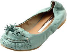 Classic Tassel Ballet Flats - Polyvore