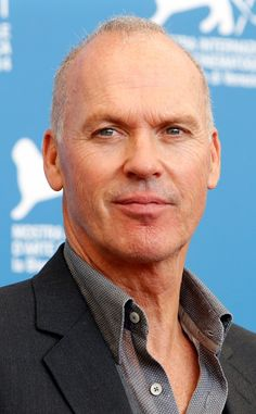 Michael Keaton- ahhhh Mr. Keaton you are the people's true choice