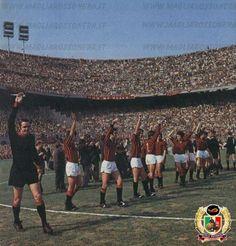 19 marzo 1972, Milan vs Internazionale 1-1