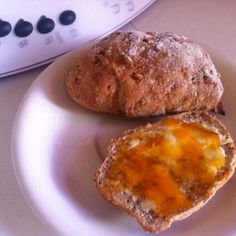 Rezept Perfekte Brötchen von quoks - Rezept der Kategorie Brot & Brötchen