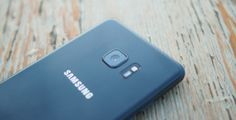 Samsung reportedly halts Galaxy Note 7 production because of all those pesky fires All Galaxies, Galaxy Note 7, Tech News, Notes, The Unit, App, Things To Sell, Brick, Hands