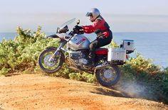 BMW 1150 GS Adventure