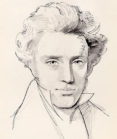 """Philosophy always requires something more, requires the eternal, the true, in contrast to which even the fullest existence as such is but a happy moment.""  Kierkegaard"