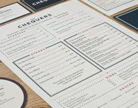 The Chequers - Gastro Pub