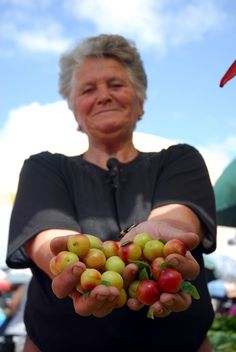 My natural fruit -Croatia