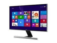"Samsung 24"" LED SyncMaster S24D590P"