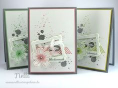 Greeting cards (3)