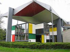 Le Corbusier in Zurich