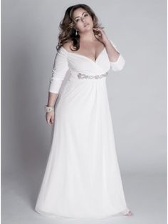 <3  I wore this gown for our vow renewal  <3 igigi.com  by  Yuliya Raquel