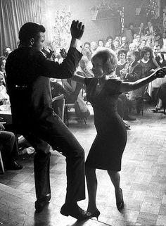 Chubby Checker. The Twist. 1961