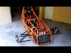 Image result for reverse trike racing