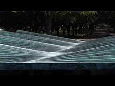 """""""Wave"""" by Santiago Calatrava"""