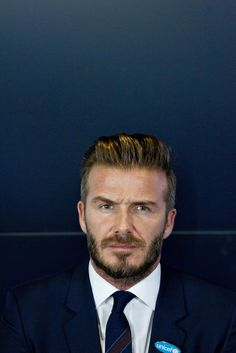 David Beckham just posted the sweetest birthday message to his son, Brooklyn
