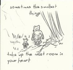 winnie de poeh knows best! Tao Of Pooh Quotes, Tao Te Ching, Calligraphy Quotes, Namaste, Winnie The Pooh, Thoughts, Words, Creative, Grateful