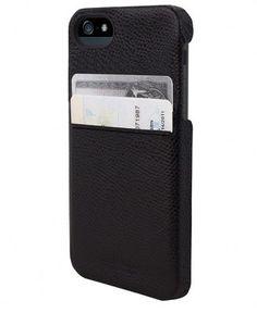 Hex - Solo IPhone 5 Wallet Case - $40