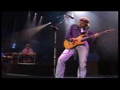 Dire Straits - Calling Elvis LIVE (On the Night, 1993) HD