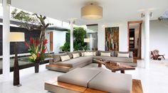 images modern interpretation of balinese interiors - Google Search
