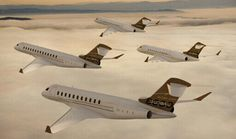 Bombardier's New Global Express 7000