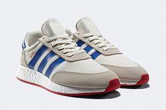 wholesale dealer e6cfa 41f4b adidas Iniki Runner (Pride Of The 70s) - Sneaker Freaker