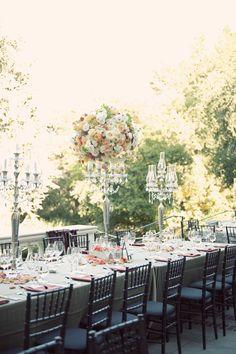 Gina + Ryan's Classic Villa Montalvo Wedding