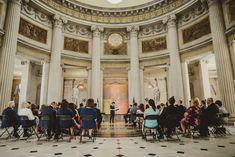 Gorgeous Dublin City Hall Wedding - Antonija Nekic Photography City Hall Wedding, Wedding Venues, Wedding Ceremony, Ireland Wedding, Dublin City, Bride Getting Ready, Destination Wedding Photographer, Cool Photos, Photography