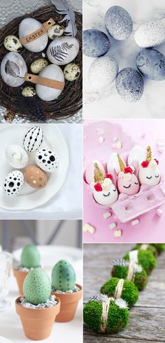 we love Inspiration: Ostereier kreativ gestalten Hobbies For Couples, Hobbies For Women, Gifted Kids, Happy Easter, Creative Design, Easter Eggs, Diy And Crafts, Diy Projects, My Favorite Things