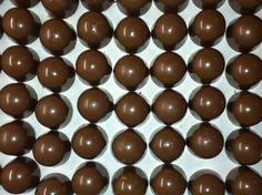 Milk Chocolate Mac Nut