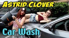 Astrid Clover - Car Wash
