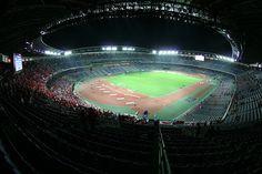 Image 8 Nissan Stadium, Yokohama, Fifa, Hockey, City, Parallel Parking, December, Germany, Field Hockey
